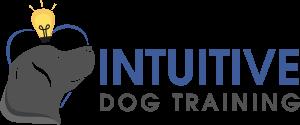 Intuitive Dog Training Logo